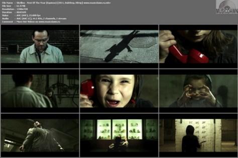 Skrillex - First Of The Year (Equinox) {2011, DubStep, HDrip}