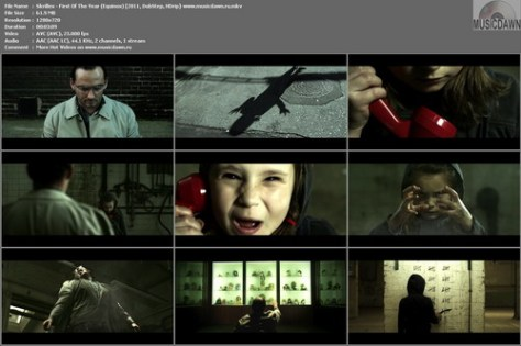 Skrillex – First Of The Year (Equinox) [2011, HD 720p] Music Video