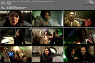 Wiley Feat. Jodie Connor & J2K – Electric Boogaloo (Find A Way) [2010, HDrip] Music Video