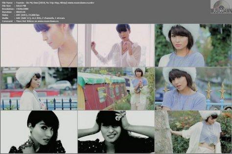 Yasmin - On My Own (2010, Nu Trip-Hop, HDrip)
