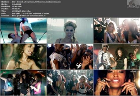 BG5 - Scratch (2010, Dance, HDrip)