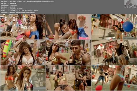 Alex Velea - E Marfa Tare [2013, Pop, HD 1080p]