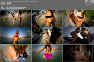 Basshunter – Crash & Burn [2013, HD 1080p] Music Video