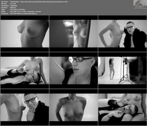 MarQ Markuz - Open Door (Uncensored) [2010, RnB, HD 720p]