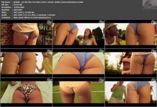 Molella – Let Me Give You More [2012, HD 1080p] Music Video
