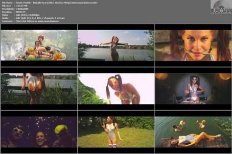 Soerii & Poolek - Brutalis Nyar [2012, Electro, HD 1080p]