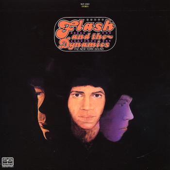 Flash & The Dynamics – The New York Sound [Tico Records] '1971