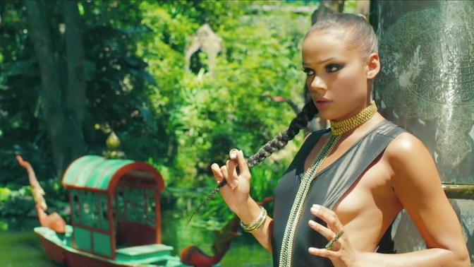 Tyga ft. Young Thug - Hookah HD Video