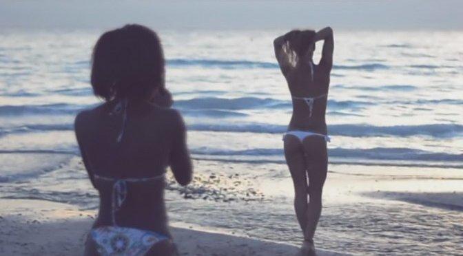 Lorenzo Spano - Sweet Sunshine HD Video
