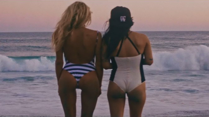 G-Eazy ft. Christoph Andersson - Tumblr Girls HD Video