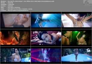 Dee Jamz ft. LaRoxx Project – Don't Kill Me [2013, HD 1080p] Music Video