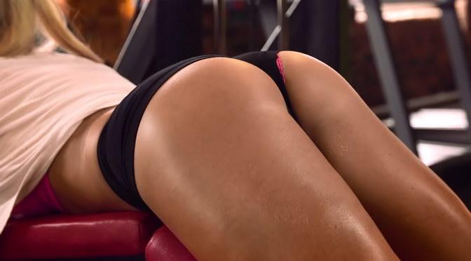Davoodi ft. Bestien - Back That Pussy HD Video