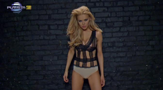 Magda - Dopushi Me HD Video