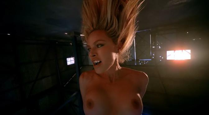 Клип Rihanna - Bitch Better Have My Money (Explicit) HD Video