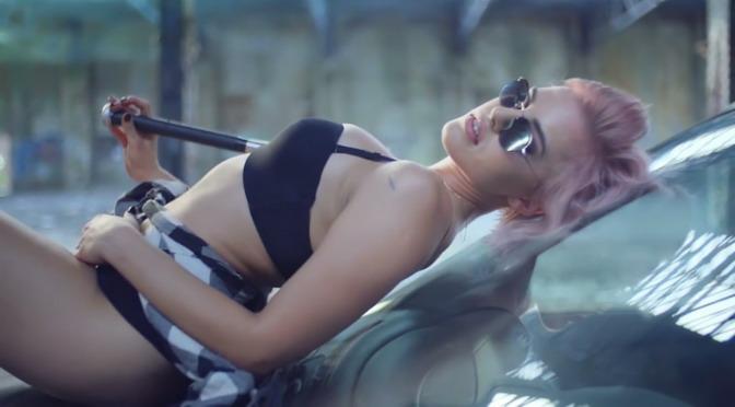 Клип DIGY ft. KIRSCH - Tragedy HD Video
