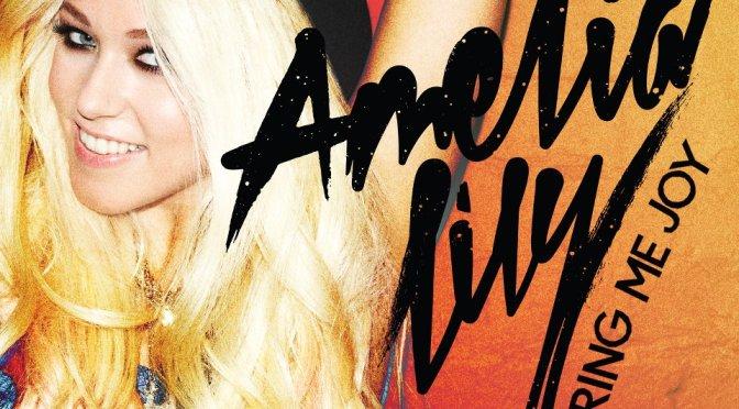 Amelia-Lily