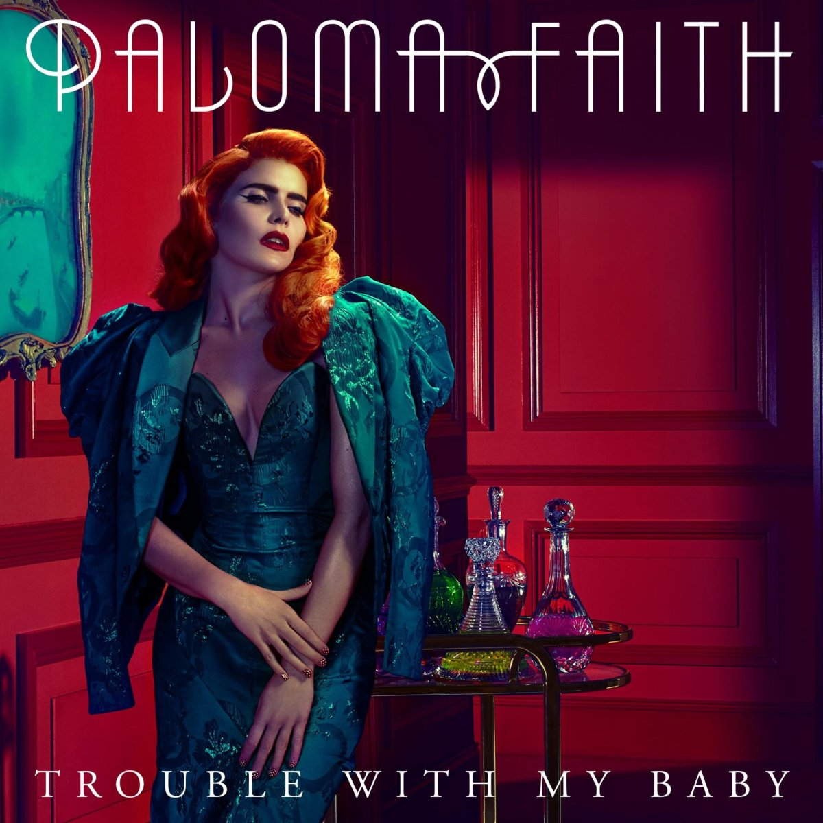 Hot Video Alert: Paloma Faith - Trouble With My Baby