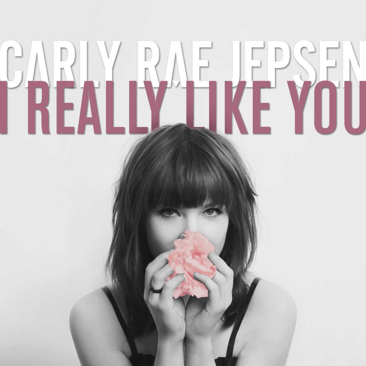 Hot Video Alert: Carly Rae Jepsen - I Really Like You