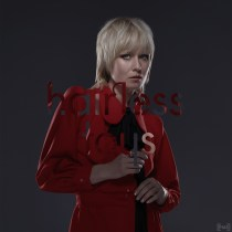 Róisín Murphy has a new album out! Check out Hairless Toys