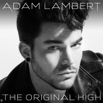 Adam Lambert | The Original High | Music Is My King Size Bed