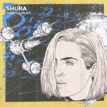 """Win a copy of the White Light EP from UK singer/songwriter Shura. The EP features tracks like """"2Shy,"""" """"Indecision"""" and the title track, """"White Light."""""""