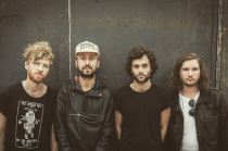 MOTHXR gear up for the Feb. 26 release of their debut album with a catchy new song, She Can't Tell.