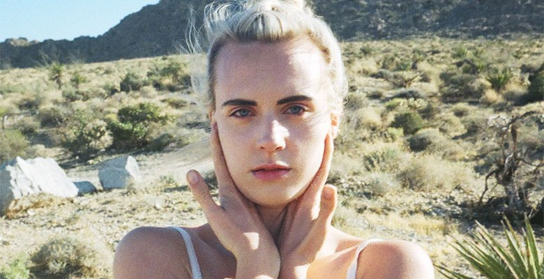 "MØ's latest release, ""Final Song"" is a total bop and produced by MNEK, so it all makes sense."