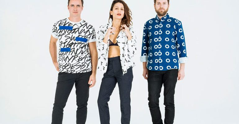 "Canadian electropop trio Dragonette are back with a BOMB solo single, ""Lonely Heart"" and this is very good news for all of us."