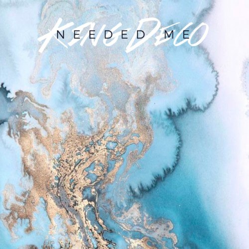 """King Deco's latest release is actually a cover of a song by Rihanna. Check out the Jordanian-born NYer's latest release, """"Needed Me."""""""