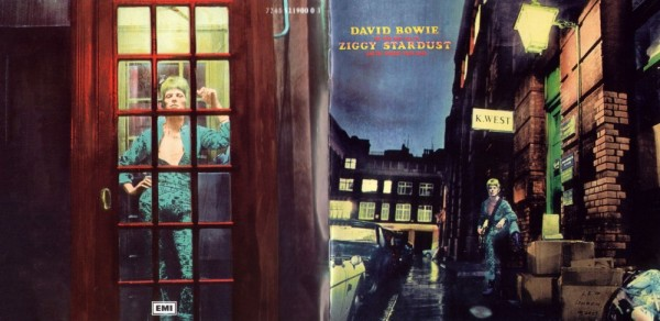 Rise And Fall Of Ziggy Stardust Wallpaper 1920x1080 Musiclipse A Website About The Best Music Of The Moment