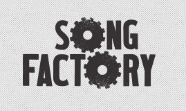 song factory logo