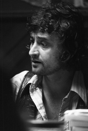 Tompall Glaser in 1974.