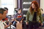 MusicRowPics: Jo Dee Messina