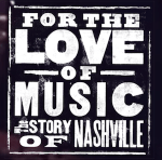 Nashville Funds ABC 'For The Love of Music' Documentary