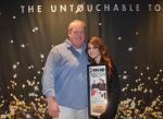 "Meghan Trainor Receives No. 1 Plaque From ASCAP For ""I Like The Sound Of That"""