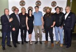 Vince Gill, Chris Stapleton, Kacey Musgraves, James Taylor Team For All For The Hall Los Angeles