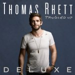Thomas Rhett To Release 'Tangled Up Deluxe' On Oct. 28