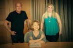 Liz Hengber Signs Publishing Deal With Starstruck Writers Group