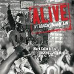 Mark Collie's Live Album From Prison Will Be Reissued