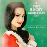 Kacey Musgraves Christmas Tour Includes Ryman Date
