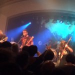 red-fang-live-glasgow