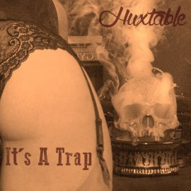 huxtable-its-a-trap-cover