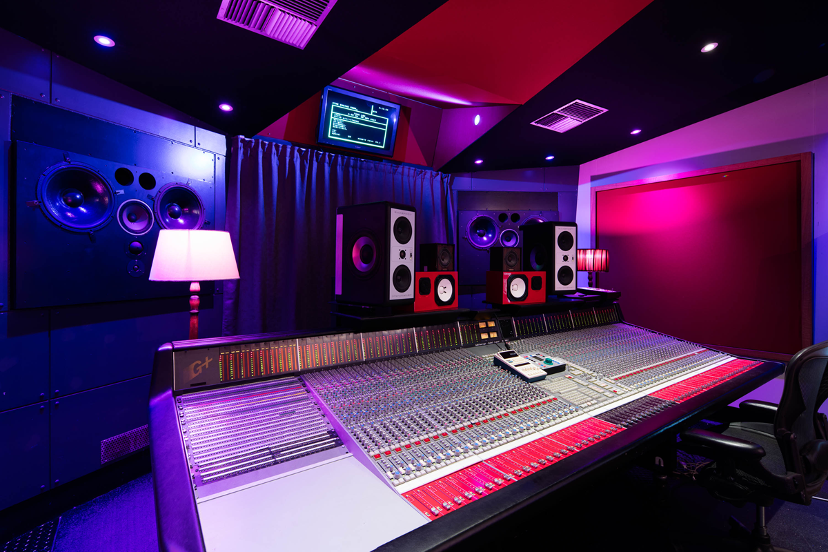 Show Off Your Studio Weekly Roundup 8 Musictech Net