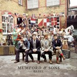 "Mumford & Sons announce new single and debut video for ""Lover of the Light"""