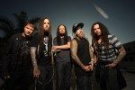 "The first new KORN single in 3 years ""Rotting In Vain"" lands a Song of the Week nod"