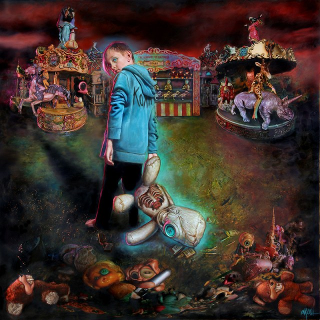 korn-the serenity-of-suffering
