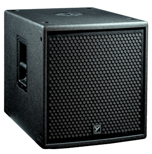 "Parasource 15"" Powered Subwoofer"