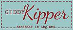 giddy kipper logo