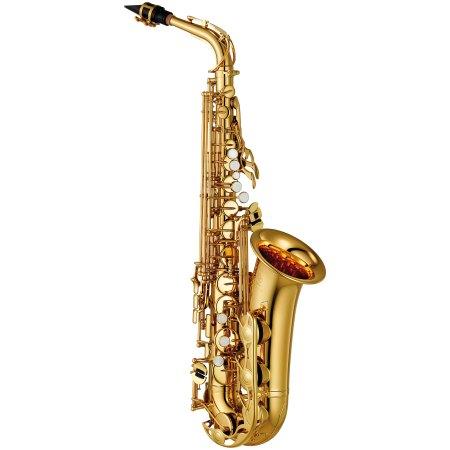 All Yamaha Saxophones