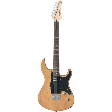 Yamaha Pacifica Images